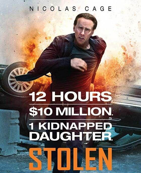Nonton Film Stolen Ddaf8
