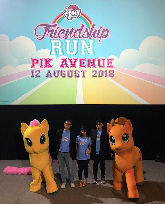 My Little Pony Friendship Run 2018 02 67b86