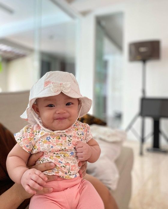4 Baby Arsila 2472b