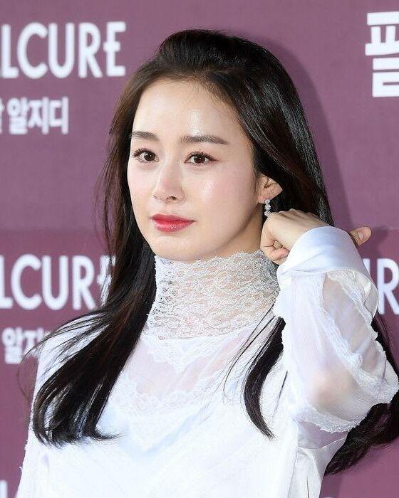 Kim Tae Hee 7dfde