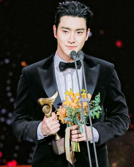 Siwon Super Junior 5f135
