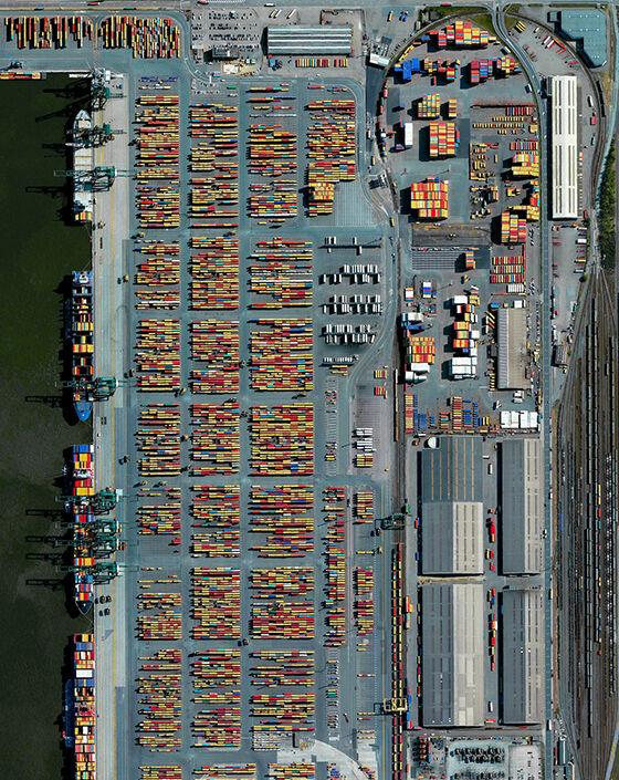 Foto Drone Terbaik Seluruh Dunia 12