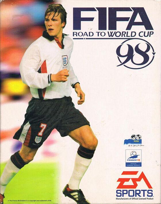 FIFA 98 36cb8