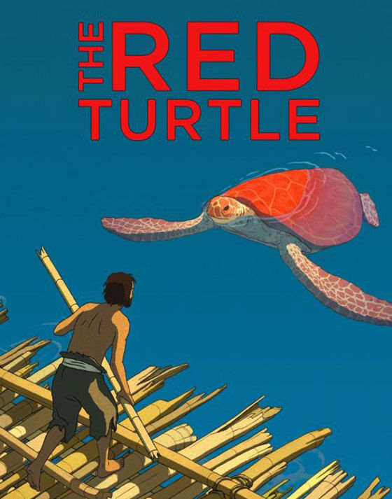 Red Turtle 6bf18
