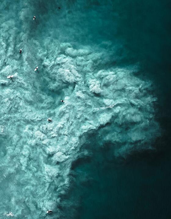 Foto Drone Terbaik di Seluruh Dunia 25