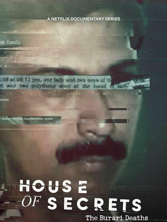 House Of Secrets The Burari Deaths 1b136 E95f3