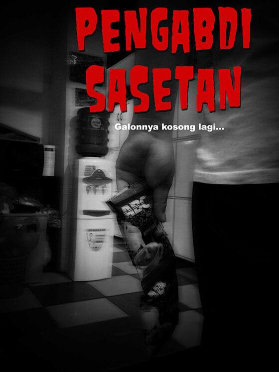Meme Poster Pengabdi Setan 01