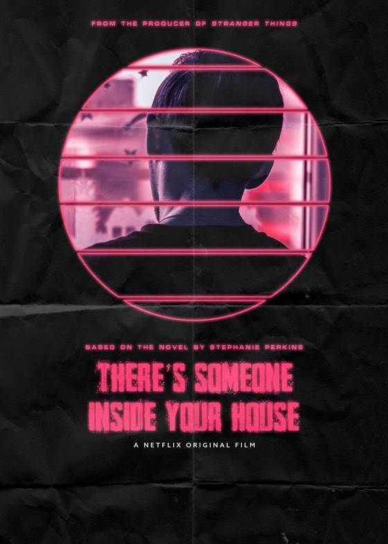 Nonton There S Someone Inside Your House 21026