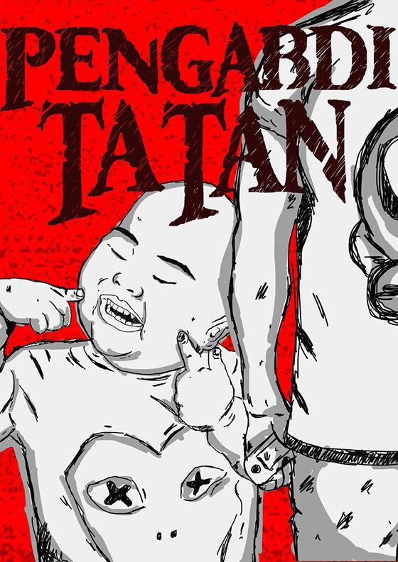 Meme Poster Pengabdi Setan 12