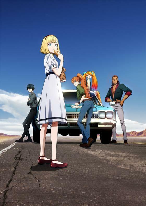 Nonton Dan Download Anime Takt Opt Sub Indo 33374