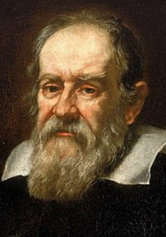 Galileo Galilei 62324