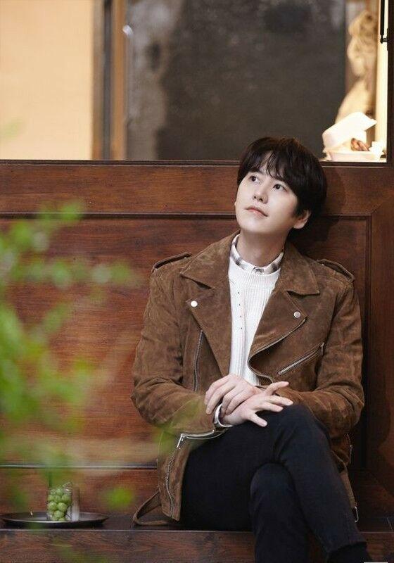 Kyuhyun Super Junior C2fcf
