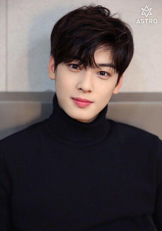 Cha Eun Woo 40757