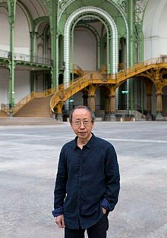 Huang Yong Ping B2fca