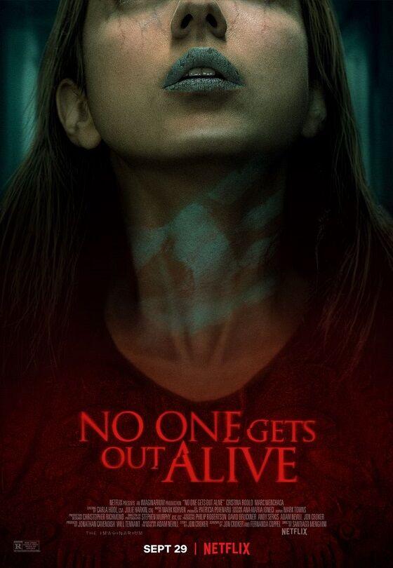 Fakta Menarik Film No One Gets Out Alive 1c628