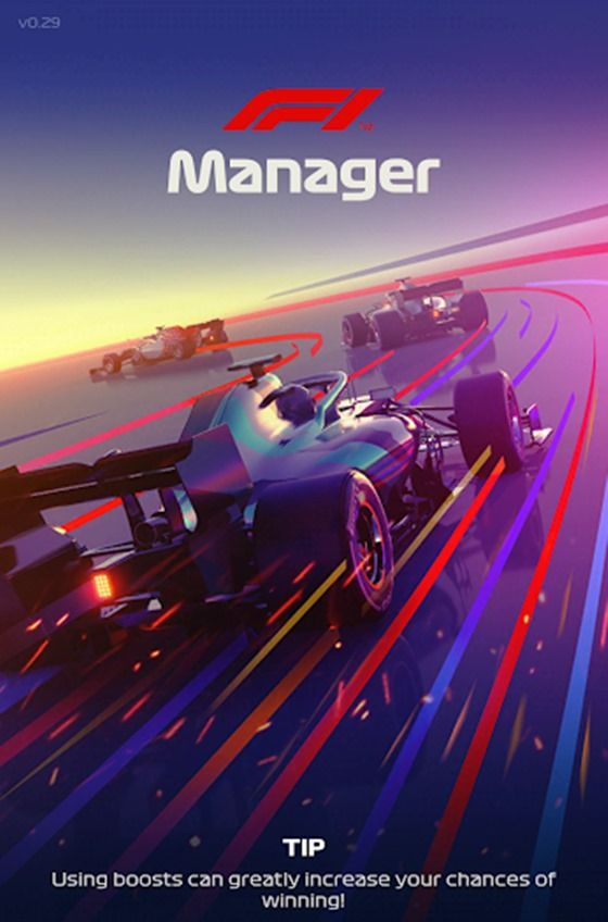 F1 Manager B9792