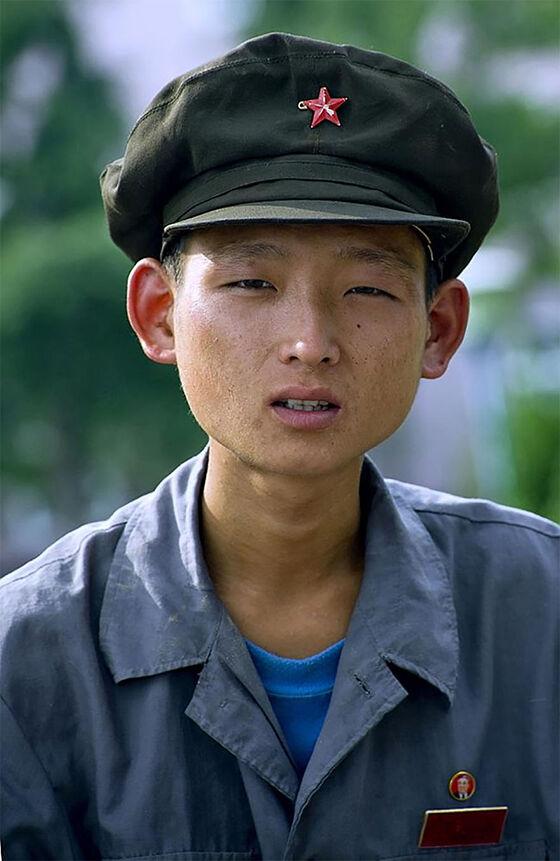 Foto Terlarang Korea Utara 3