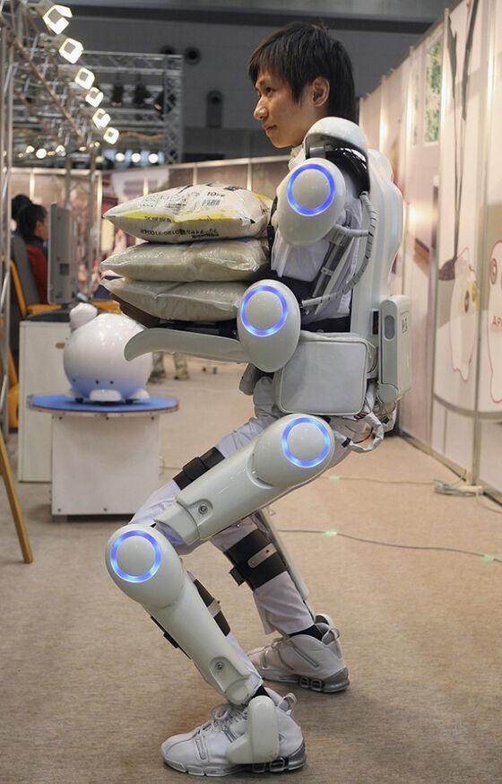 Teknologi Aneh Jepang 2 7