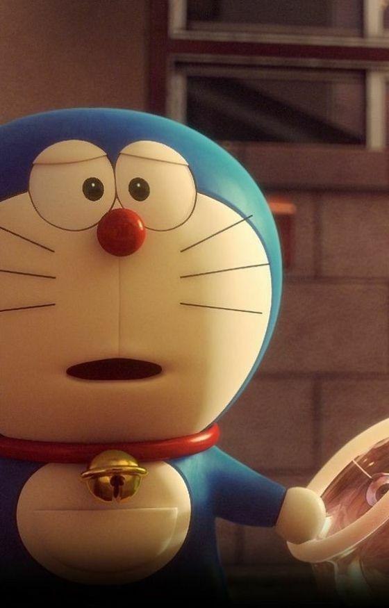 Wallpaper Hp Doraemon 10 F85c4