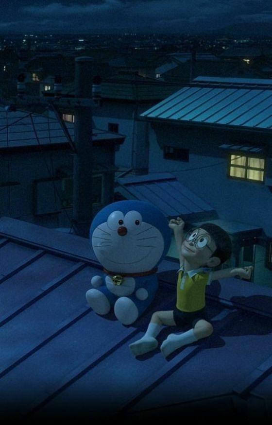 Walpaper Doraemon 09 24941