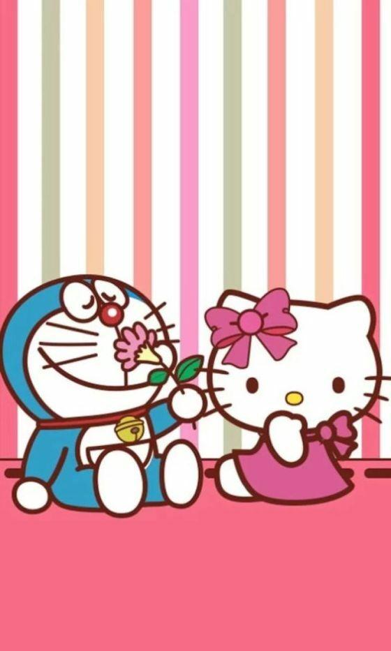 Wallpaper Doraemon Keren 21 1ffae