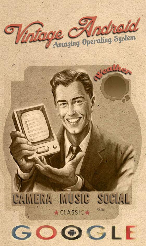 Iklan Jadul Teknologi Jaman Now 05