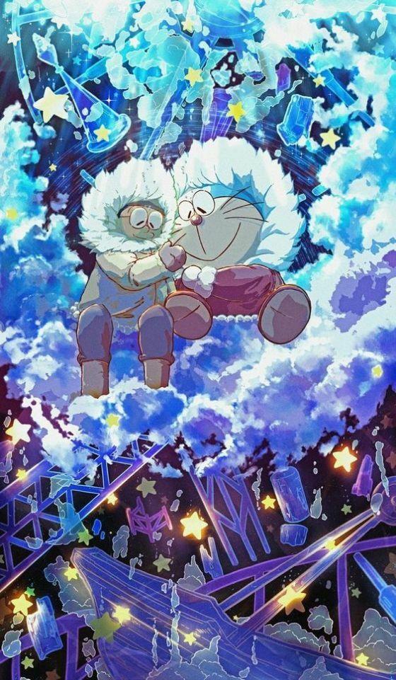 Wallpaper Doraemon Bergerak 13 7ad58