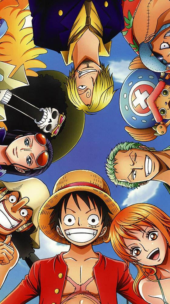 Wallpaper One Piece 1 B58aa