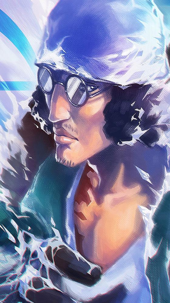 Wallpaper One Piece 14 631d6