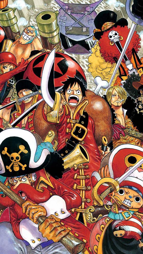 Wallpaper One Piece 18 7cbc0