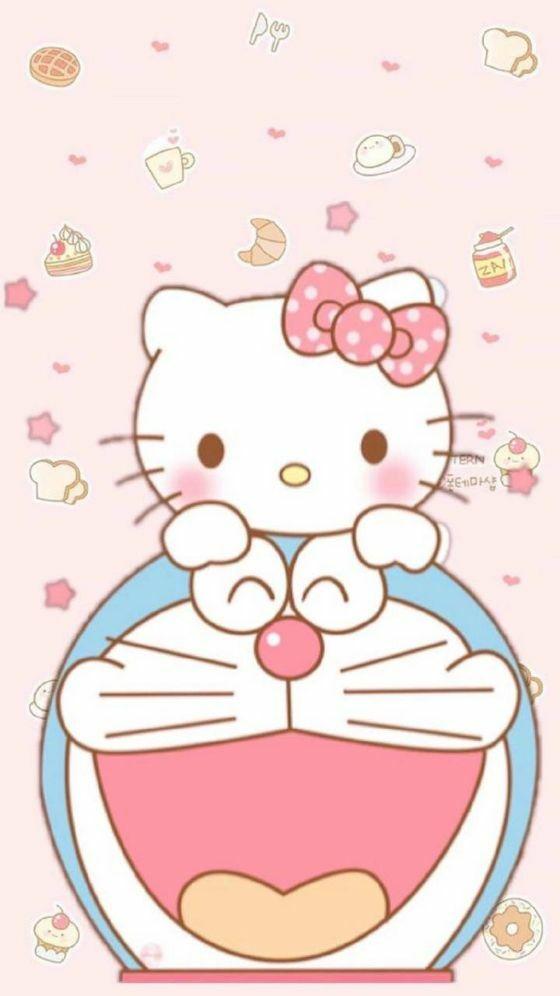 Wallpaper Doraemon 27 8ab0b