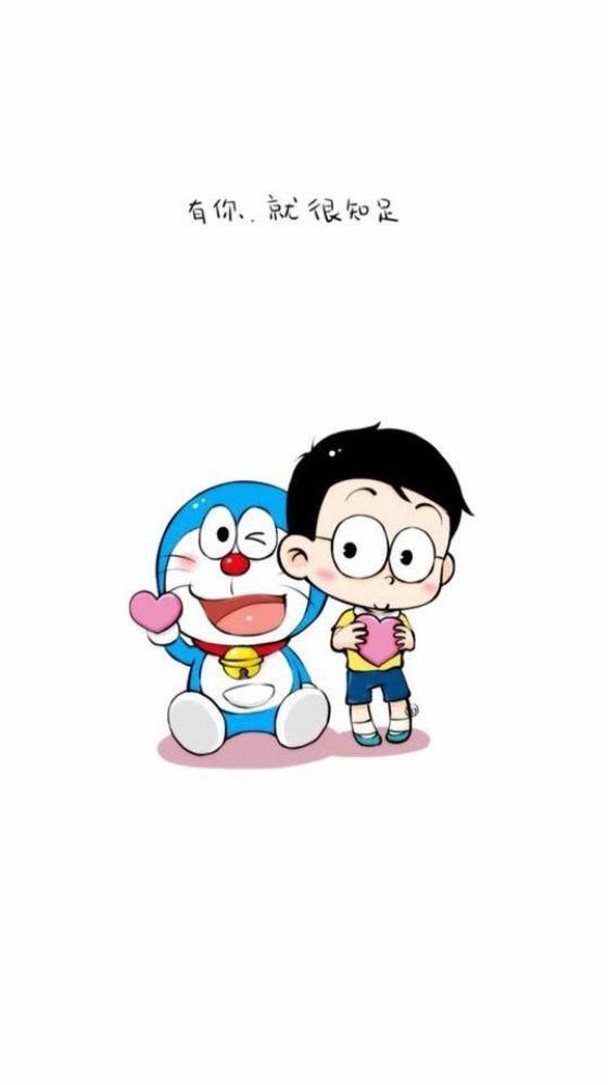 50 Wallpaper Doraemon Hd Terbaru Untuk Hp Dan Pc Jalantikus Com