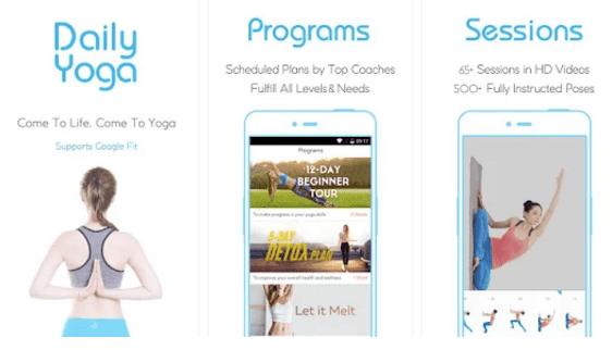 Download Aplikasi Kesehatan