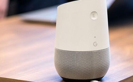 Google Home Tren Teknologi Ces 2018