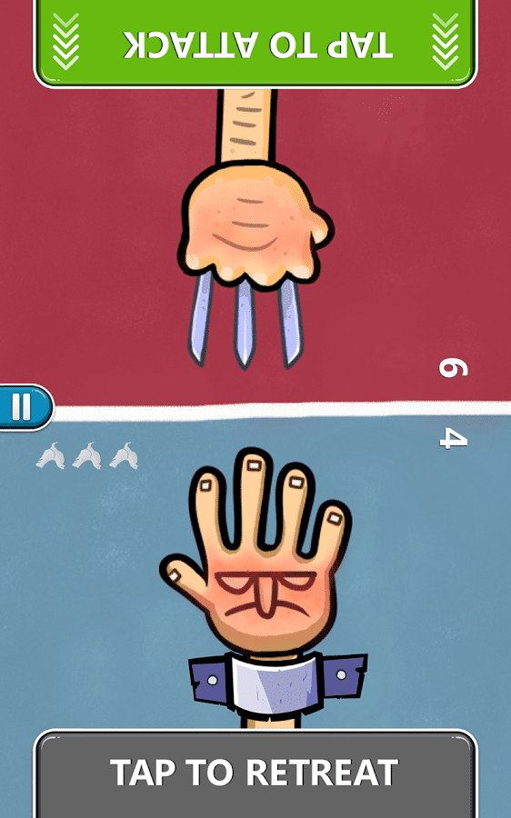 Red Hands Apk Full Free