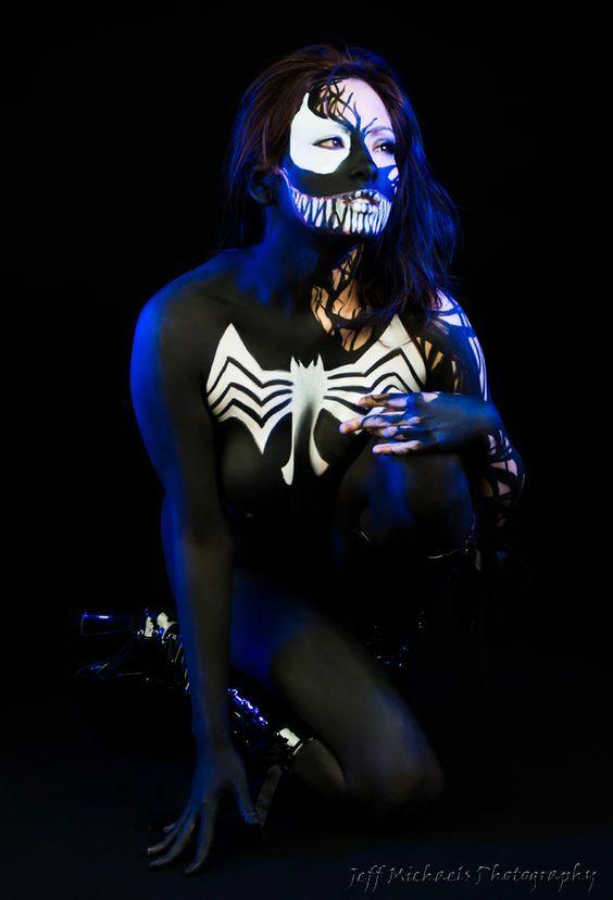 Venom 4 B3c5f