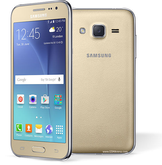 Samsung Galaxy J2 1