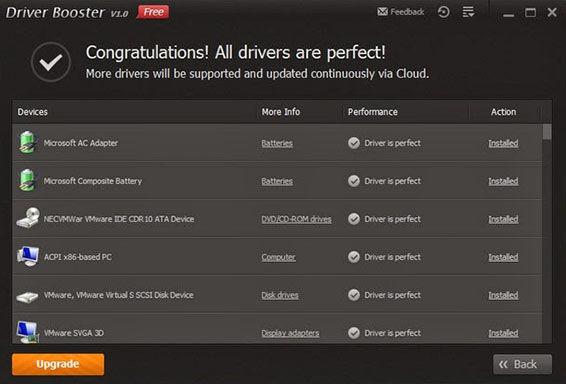 Cara Update Driver Laptop Otomatis Menggunakan Driver Booster 2