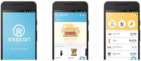 Download Aplikasi Snapcart Apk