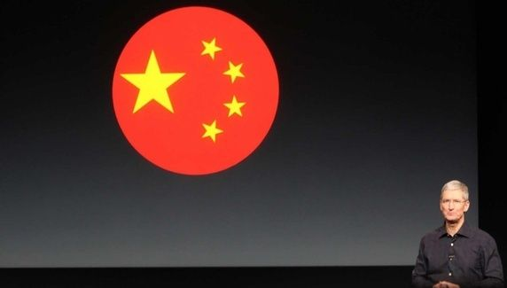 Alasan Apple Tidak Menggugat Xiaomi 2