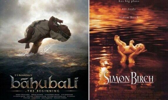 Poster Film India Yang Meniru Luar Negeri 22