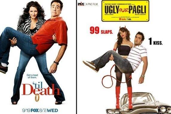 Poster Film India Yang Meniru Luar Negeri 5