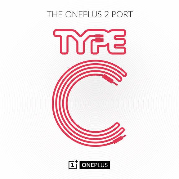 Oneplus 2 Menggunakan Usb Type C Port
