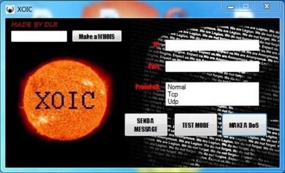 Software Hacker Untuk Ddos Attack 7