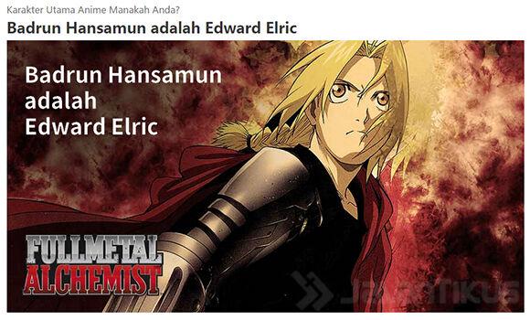Karakter Anime Mana Kamu2