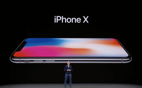 Iphone X Langka