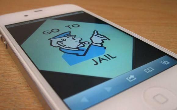 Ditangkap Karena Jual Iphone Jailbreak 3