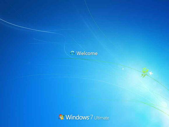 Cara Instal Windows7 26