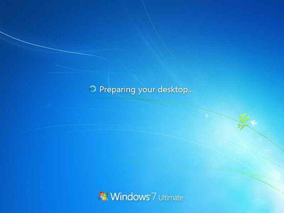 Cara Instal Windows7 27
