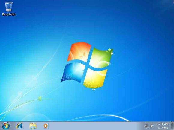 Cara Instal Windows7 28